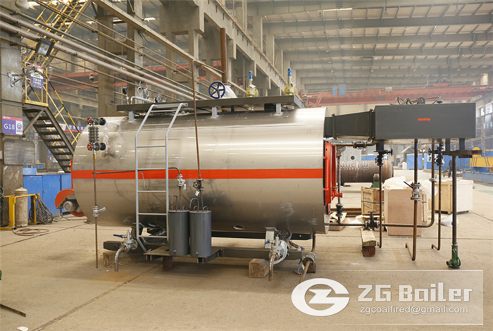 2000000 kcal/hr capacity oil and gas boiler | oil and gas fired ...